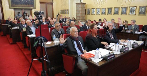 2018'in ilk Meclis Toplantısı yapıldı!