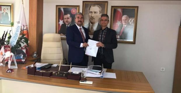 Ak Parti Edirne'ye Ankara'dan aday adayı!