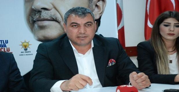 Ak Parti teşkilatı Ankara'dan gelecek cevabı bekliyor!