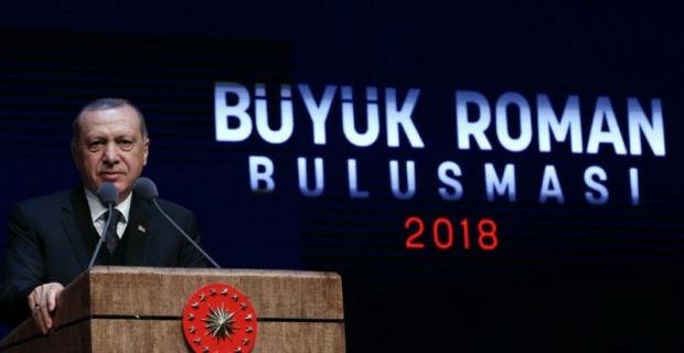 Roman buluşması'nda Edirne de vardı