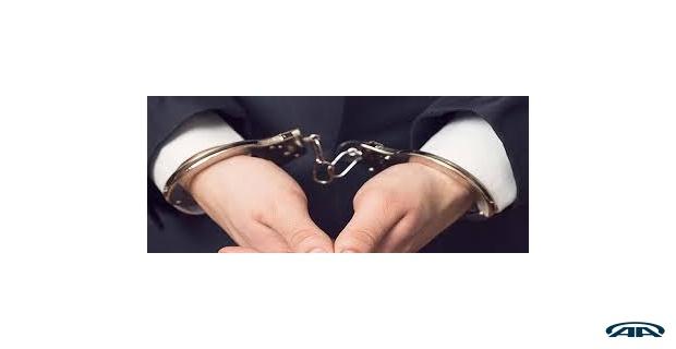 Atatürk'e hakaret eden avukat tutuklandı!