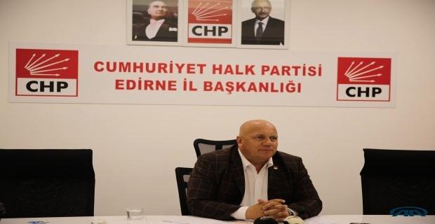 CHP'nin itirazı rededildi!