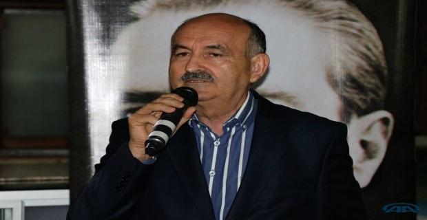 Müezzinoğlu helallik istedi!