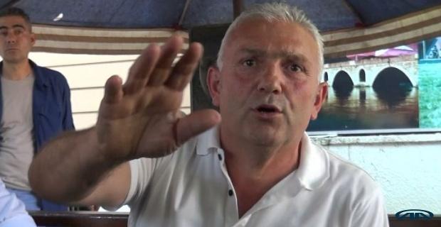 "Ağa Selim ""ağalığı çapulculara bırakmam!"""