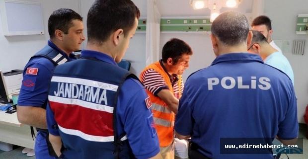 Hastanelerde Jandarma'da  görev alacak!