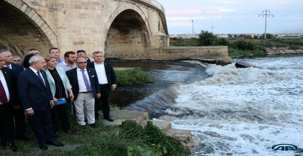 Kılıçdaroğlu'ndan Ergene sitemi!