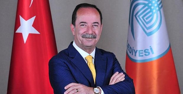 """Gürkan """"30 Ağustos Türk milletinin canı pahasına yaktığı bir meşaledir"""""""