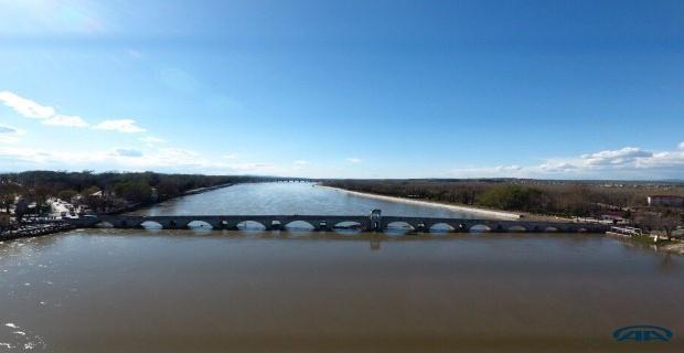 Köprüler yeniden bakıma alınıyor!