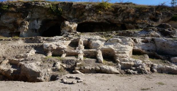 Bin 500 yıllık geçmişi olan kilise bulundu!