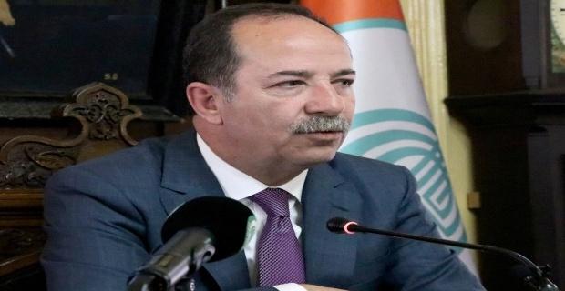 Soruşturma ile ilgili başkan Gürkan açıklama yaptı!