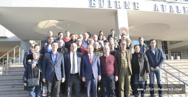 CHP İl Genel Meclis Listesi tamam!