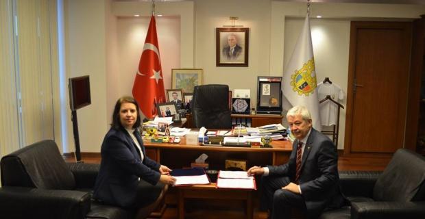 İŞKUR ile ETSO arasında protokol imzalandı!