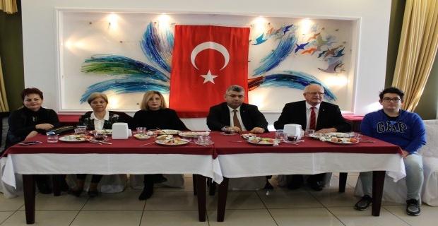 """Kozan """"yeşil Edirne beton Edirne oldu!"""""""