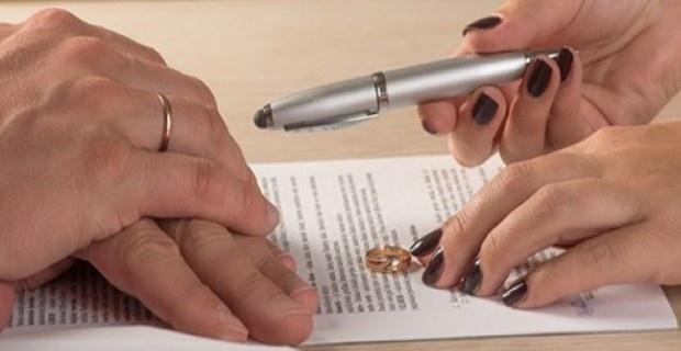 Evlenmeler azaldı boşanmalar arttı!