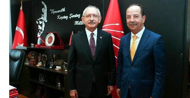 Genel Başkan Kılıçdaroğlu 8 Mart günü Edirne'de!