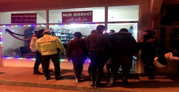 Düzensiz göçmenler yine Edirne'ye geliyor!