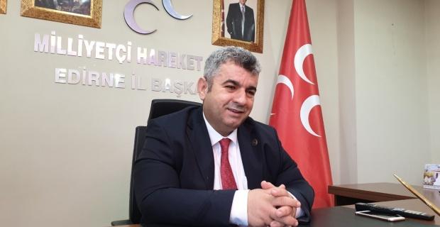 Ferhatoğlu İYİ Parti içindeki Ülkücülere seslendi!