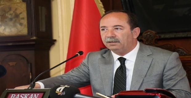 Belediye'nin 2018 yılı kesinleşen gideri 192 milyon 948 bin 71 lira