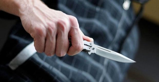 Bıçaklı kavgada 1 kişi öldü!