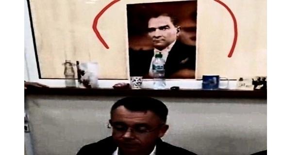 Kırcaali'de Atatürk sevgisi!..