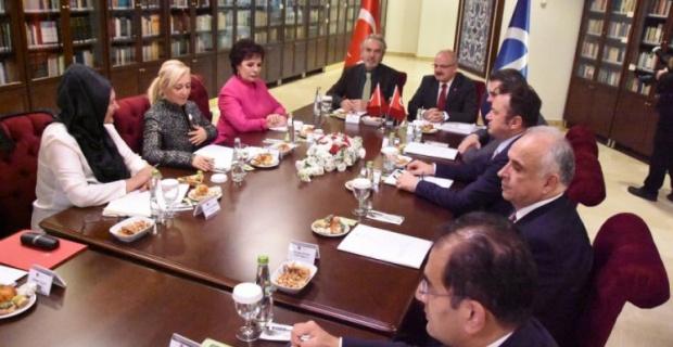 Cumhurbaşkanlığı Kültür ve Sanat Politikaları Kurulu Edirne'de toplanacak!