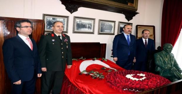 Edirneliler kalplerde kaldığı günü kutladı!