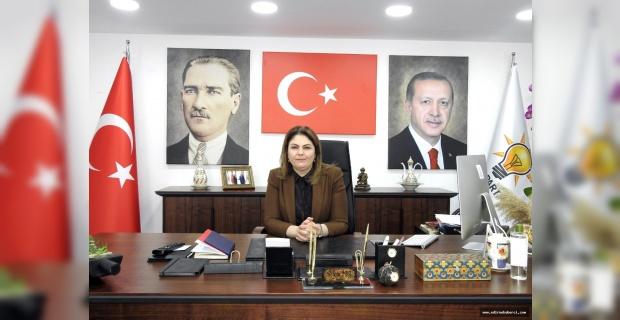 İba Uzunköprü Devlet Hastanesinin müjdesini verdi!