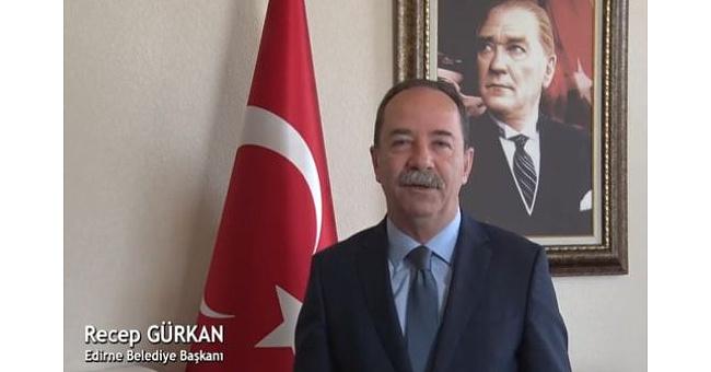 """Gürkan """"gün Egemenlik kayıtsız, şartsız milletindir dediği gündür!"""""""