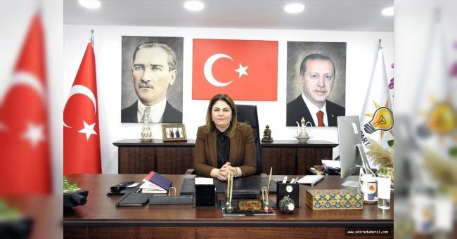 "İba ""19 Mayıs 1919 istiklal mücadelesinin sembolüdür!"""