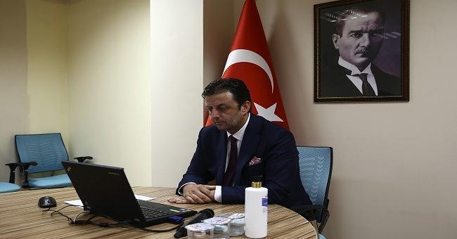 """Av.Pınar """"e-Duruşma sistemi yakın bir zamanda faaliyete geçecek""""!"""