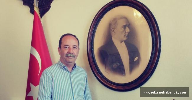 """Gürkan """"Türkiye Cumhuriyeti asla yıkılmayacaktır!"""""""