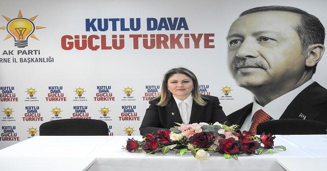 """İba, """"Ekonomik İstikrar Kalkanı Paketi kapsamında 37 milyon 773 bin TL ödeme yapıldı!"""""""