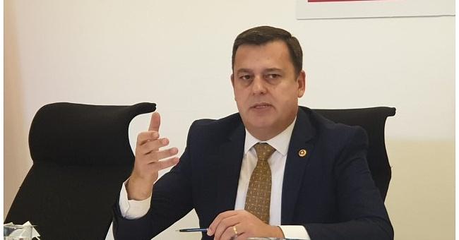 """Kırklareli Milletvekili Vecdi Gündoğdu """"Tencere kaynamazsa hükümet gidicidir!"""""""