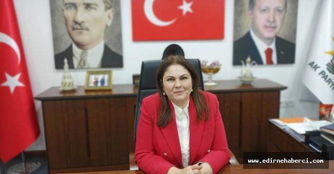 """İba """"Ankara'dan elimiz boş dönmüyoruz!"""""""