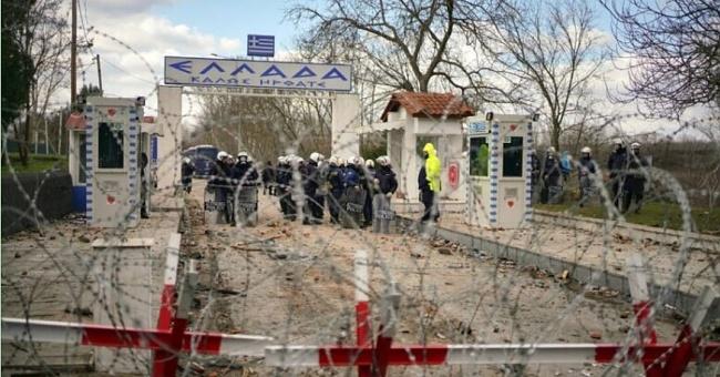 Türkiye-Yunanistan sınırı Haziran da açılabilir!