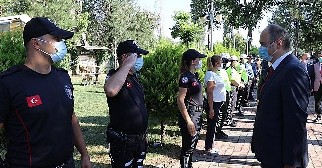 Türk Polisi 176 yaşında!