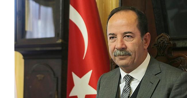 """Gürkan """"Samsun'a atılan o ilk adım bir milletin kurtuluşu ve doğuşu oldu!"""""""