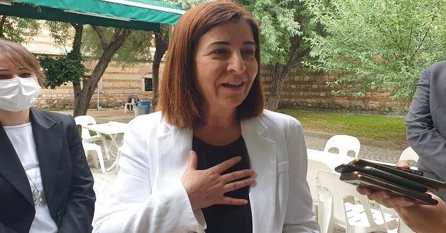 """Ak parti Edirne Milletvekili Aksal """"CHP darmadağın!"""""""