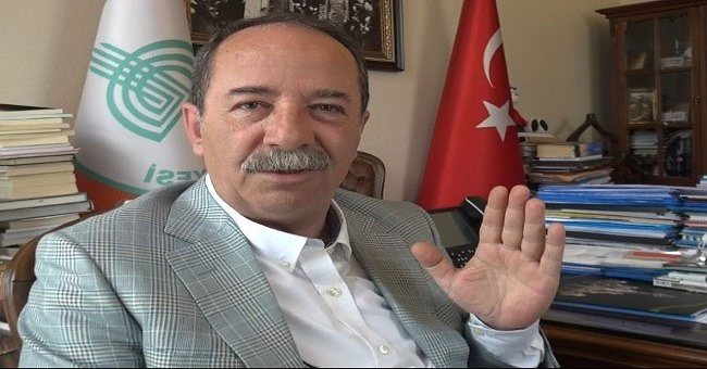 Gürkan; İYİ Parti il başkanı Demir'e yüklendi!