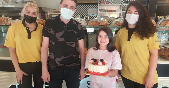 Pastalar babalara özel!