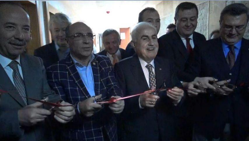 40 Balkan derneği tek çatı altında!