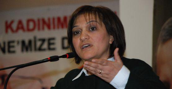Aile ve Sosyal Politikalar Bakan Yardımcısı Doç. Dr. Asan Edirne'deydi!