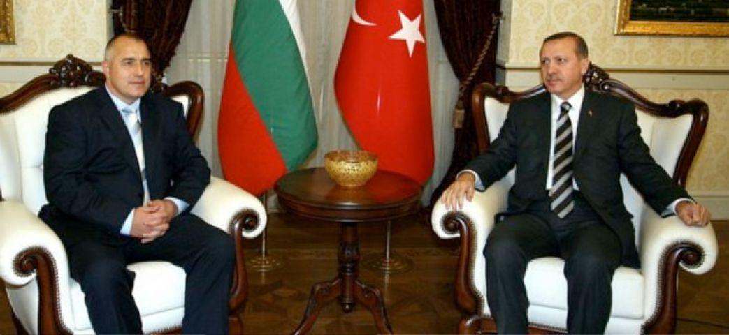 """Başbakan Erdoğan """"nehirlerde müşterek çalışma şart!"""""""