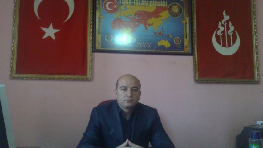 Cankaloğlu''Türk polisi gurur kaynağıdır''