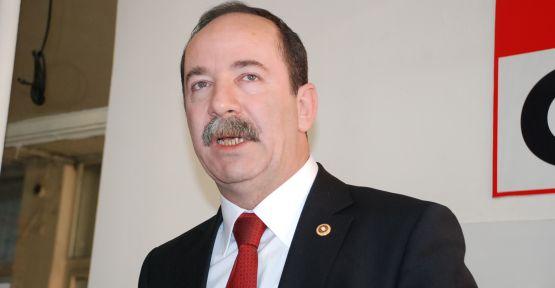 CHP Edirne Milletvekili Gürkan:''4+4+4 teklifi, ülkemizi geriye götürecek bir tekliftir''