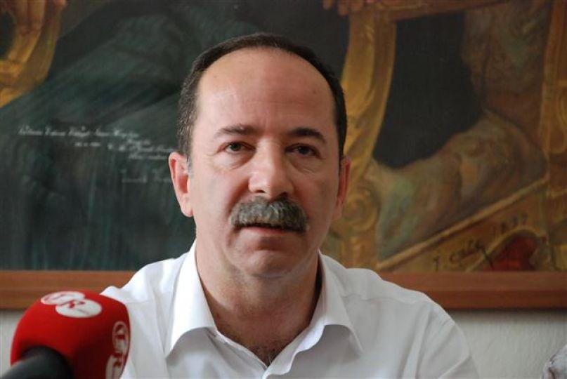 CHP Edirne Milletvekili Gürkan