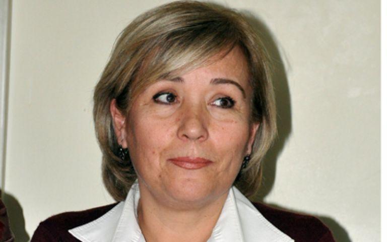 CHP Kadın Kolları Genel Başkanı Atılgan Genel için yereli kazanmamız şart!