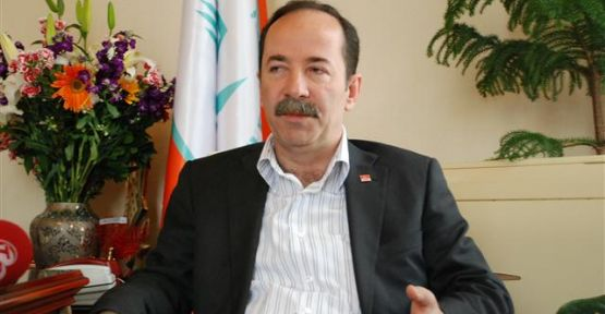 """CHP Milletvekili Gürkan""""nesillerimizi zor günler beklemektedir''"""