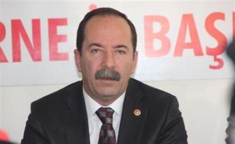 CHP'li Gürkan AK Parti kendi profilini yaratmaya çalışıyor