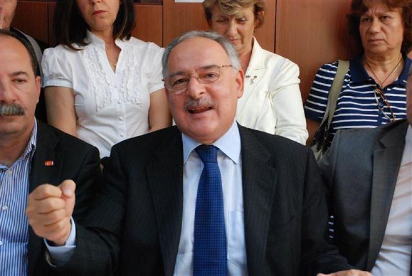 CHP'li Koç Havsa'da hükümete yüklendi!